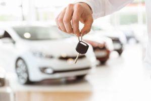 kredit kendaraan mobil