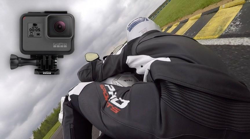 Auf die Ausstattung kommt es an Teil VII – Actioncam