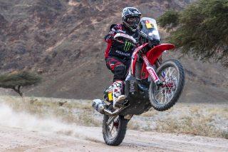 Dakar 2020, der Sieg geht an HONDA