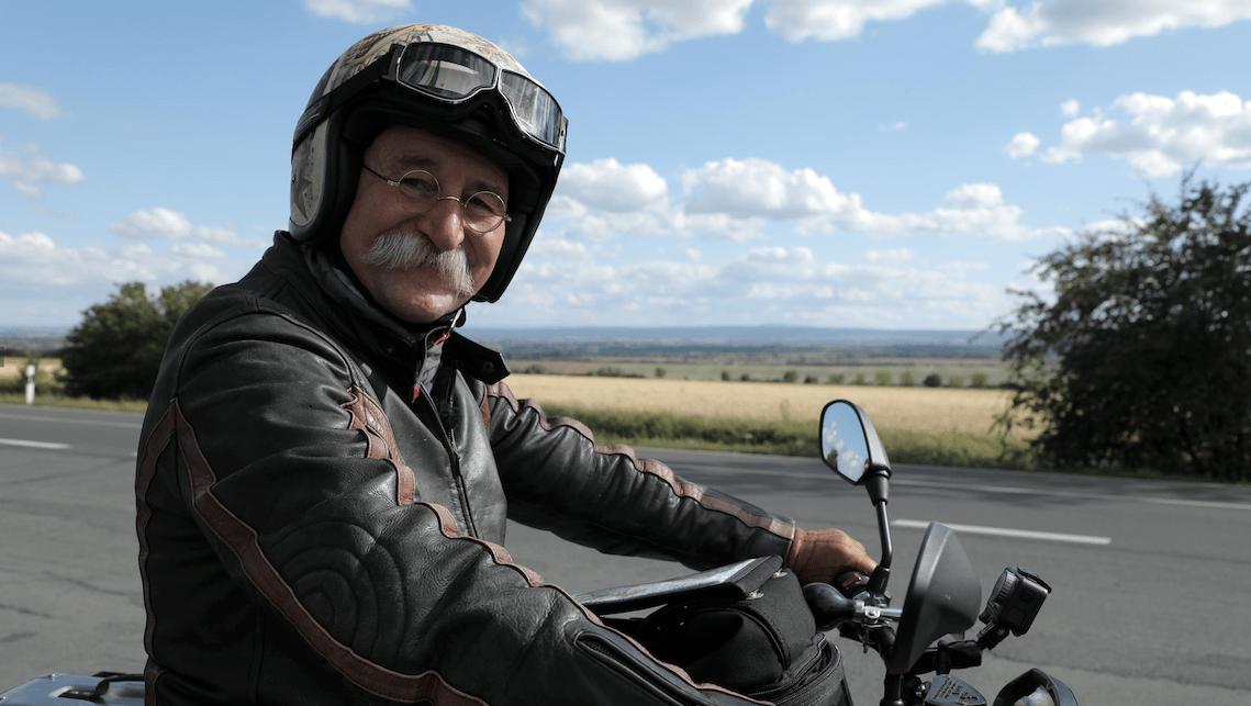 Horst Lichter sucht das Glück