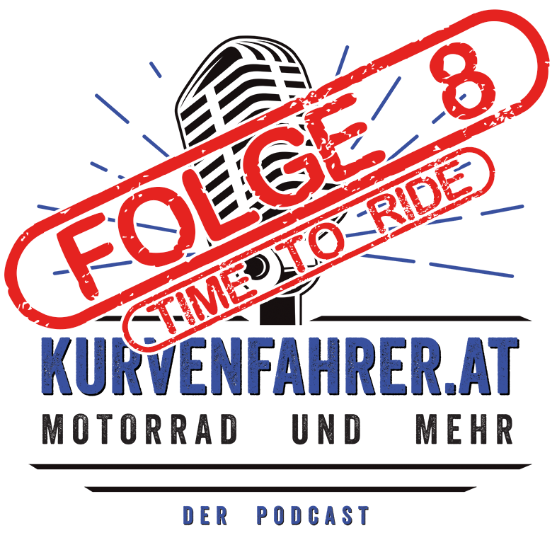 "Motorrad und Mehr – Folge 8 ""Time to ride – extended"""