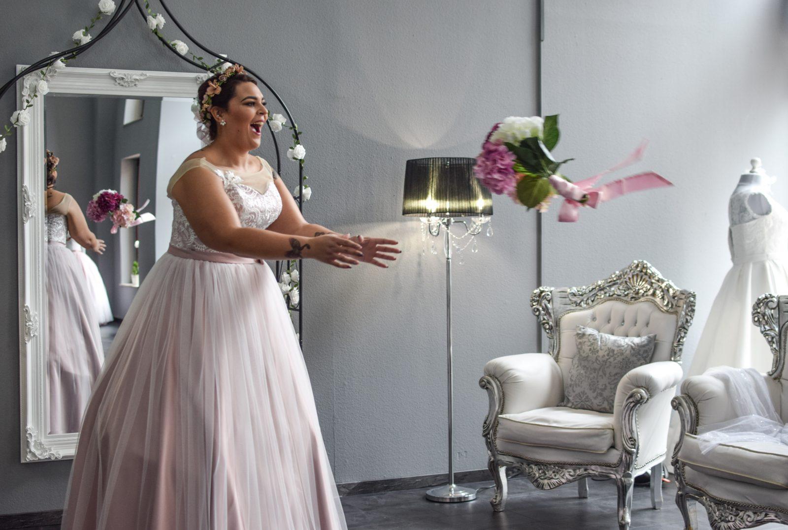 Plus Size – Welches Brautkleid passt zu mir?