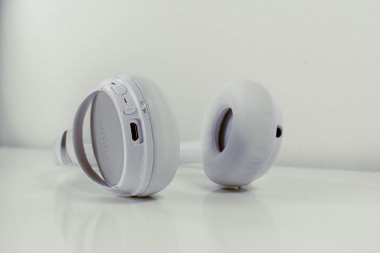 anschluss close e1427637338150 - Philips SHB9250 Bluetooth-Kopfhörer im Test