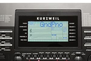KP200 UI