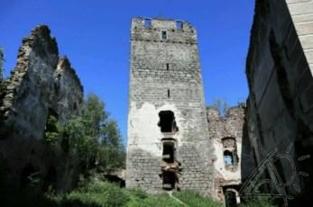 Turm Ruine Lichtenfels
