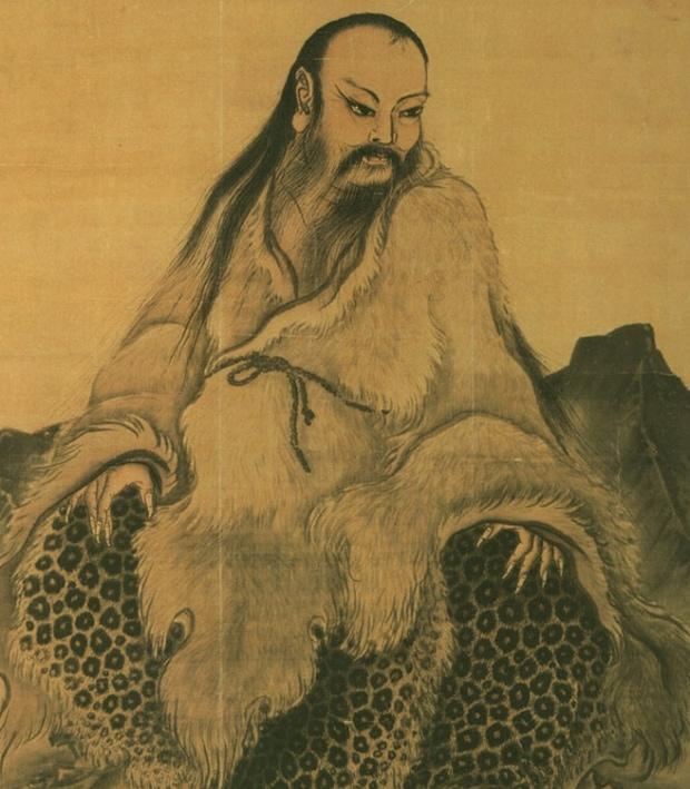古代中国の占いについて調べてみた【奇門遁甲】