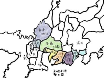 NHK大河ドラマ『麒麟がくる』第4話キャスト&あらすじ紹介
