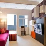 Desain Ruang Tamu Gaya Minimalis Modern