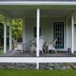 Contoh Teras Rumah Minimalis Sederhana Terbaru