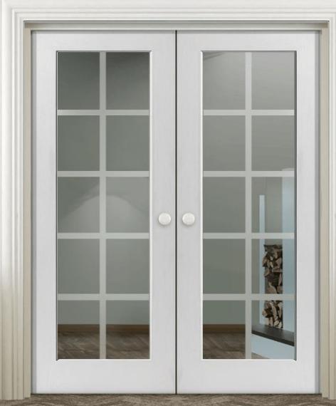 jual pintu aluminium bekasi