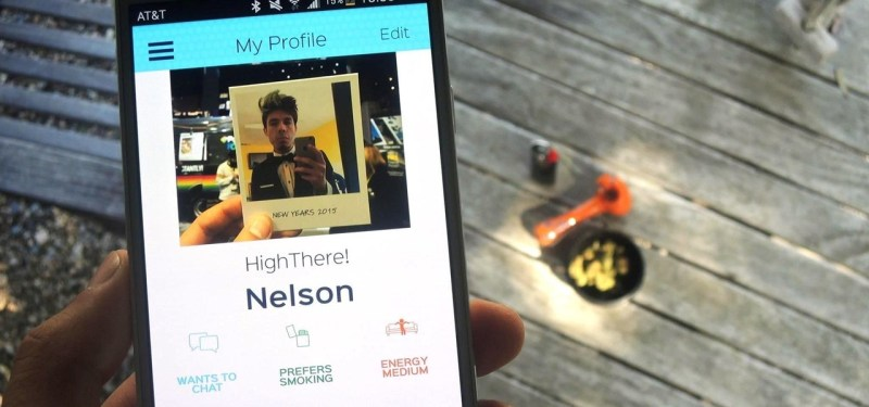 Image result for high there app