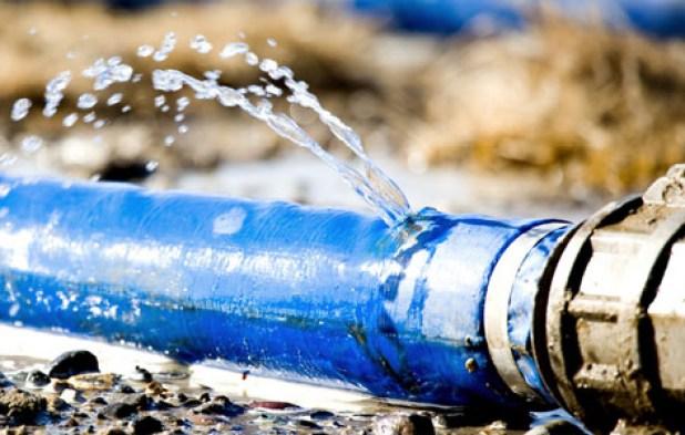كشف تسربات المياه شمال الرياض