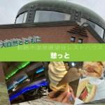 釧路市湿原展望台レストハウス|憩っと
