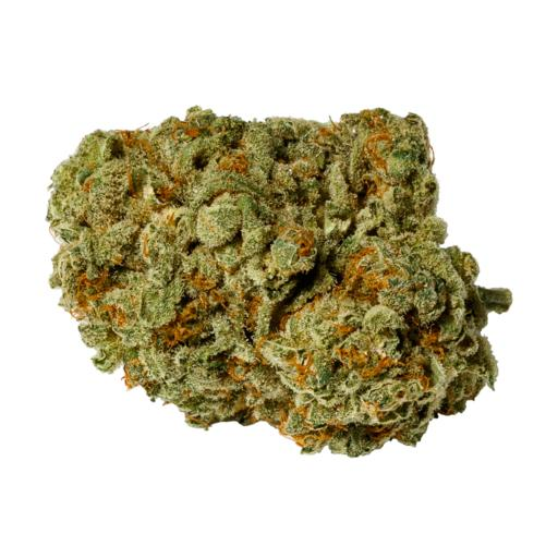 Indica-Dominant AFGHAN KUSH (AFGHANI) by Pure Sunfarms THC 16-22% CBD 0-0.5%