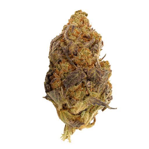 Sativa-Dominant SIREN (R2) by ANKR ORGANICS THC 15-22% CBD 0-0.07%