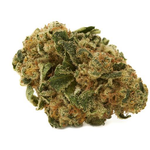 Sativa-Dominant MARLEY GREEN (BLUE DREAM) by Marley Natural THC 19-23% CBD 0-1%