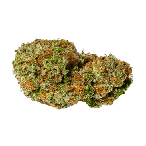 Indica-Dominant WHITE RHINO by Pure Sunfarms THC 16-23% CBD 0-0.5%