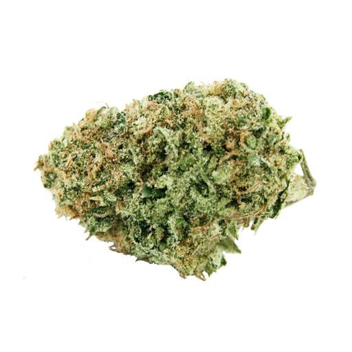 Hybrid BLACK WIDOW by Emerald Health Therapeutics THC 16-21% CBD 0-1%