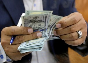%name الدولار يسجل رقم قياسي جديد أمام الجنيه السوداني فى السوق السوداء