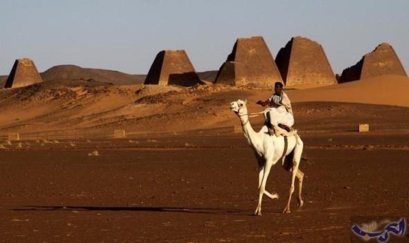 الآثار تفجر مفاجأة قوية .. السودانيون أصل الحضارة