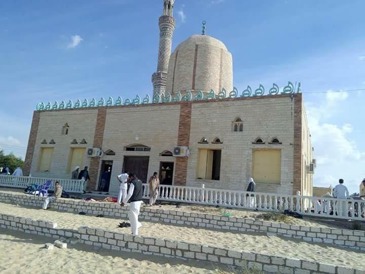 إمام مسجد يكشف محاولة إغتياله