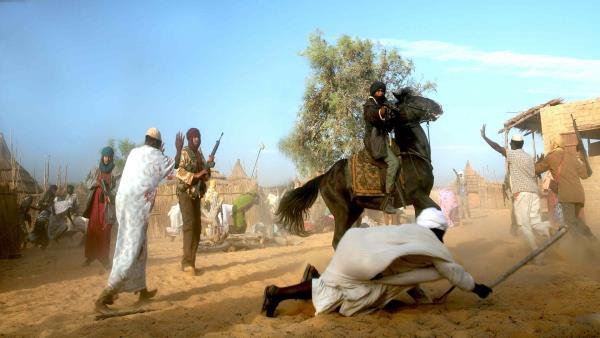 مساعي لطي خلافات قبيلتي (الزغاوة) و(البرقد) بدارفور