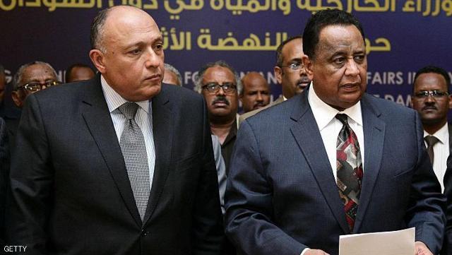 """السودان يدعو مصر لعقد """"اجتماع سد النهضة الثلاثي"""""""