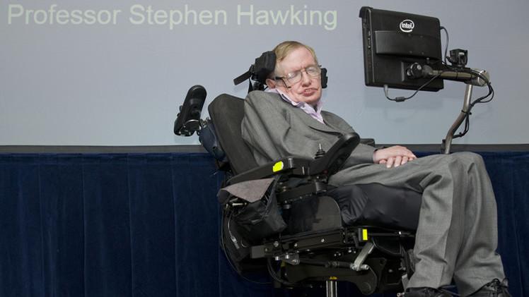 فيديو: وفاة عالم الفيزياء البريطاني استيفن هوكنج
