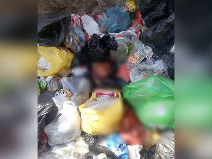 ذبحها وقطّعها لـ 10 أجزاء في 3 ساعات.. تفاصيل مقتل سودانية بالقاهرة