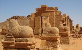إستئناف الأبحاث الأثرية بولايات دارفور وكردفان
