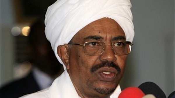 الرئيس السوداني يقضي إجازه خاصة بالسعودية