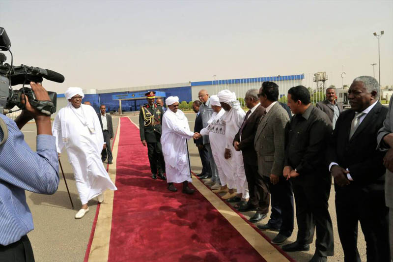 رئيس الجمهورية يتوجه إلى السعودية للمشاركة في القمة العربية