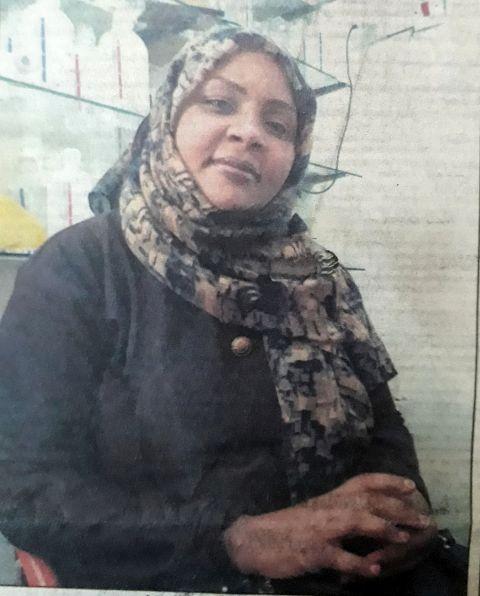 وفاة الدكتورة أماني وطفلتها في حادث مؤسف بشارع مدني