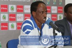 محمد الطيب: الهلال يلعب للفوز فقط اليوم