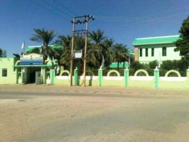 ولاية سودانية  تعرض مؤسساتها الحكومية في مزاد علني