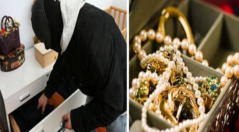 شرطة الخرطوم تكرم الملازم الذي فك طلاسم سرقة مجوهرات الرياض