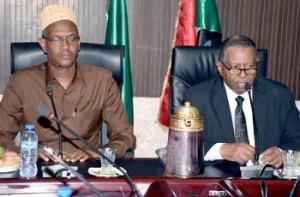 %name الرئيس الصومالي سيزور الخرطوم الأسبوع المقبل