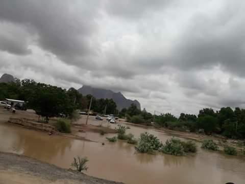 خبير إرصاد : توقع أمطار غزيرة أعلى من المعتاد على السودان وغرق الخرطوم خلال الأيام المقبلة