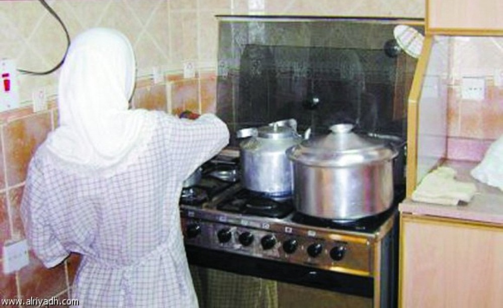 بالفيديو : كبار موظفات الدولة من النساء يدخلن المطبخ  السوداني حرم الوزارات والمؤسسات الحكومية