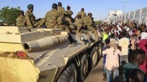 قوات الامن في السودان ترفع الاستعداد للون الأحمر لحماية المواطنين وتأمين مواكب 30 يونيو, اخبار السودان الان من كل المصادر