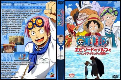 One Piece Hand Island Subtitle Indonesia | Kusonime