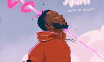 Mystro – Blow Me Away (Prod. by Mystro)