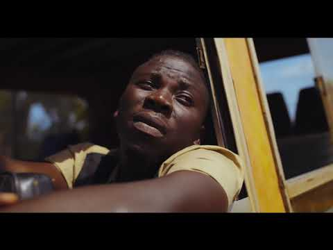 Stonebwoy - Le Gba Gbe [Alive] (Official Video)