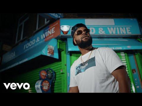 Donae'O – Vancouver (Remix) Ft Kwesi Arthur x Frenzo (Official Video)