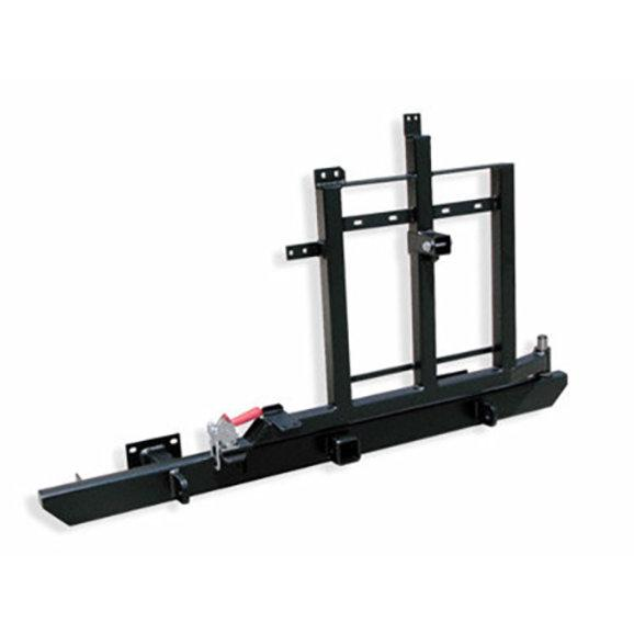 Garvin-34800-Rear-EXT-Series-Swing-Away-Tire-Carrier-Bumper-System-XJ-Tabletop