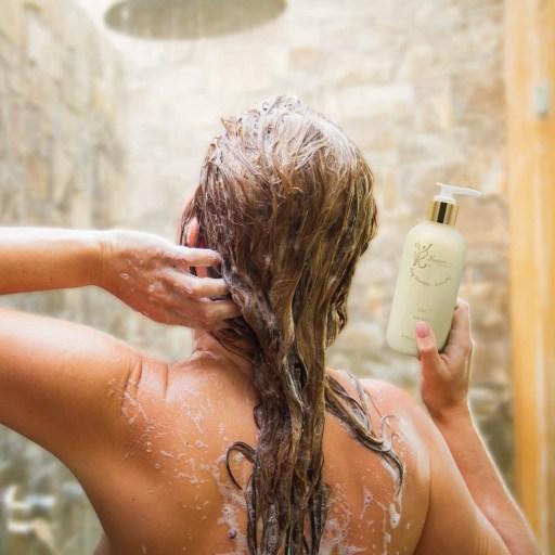 Chic Hair Bath
