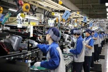 Fujitsu Shimane Factory