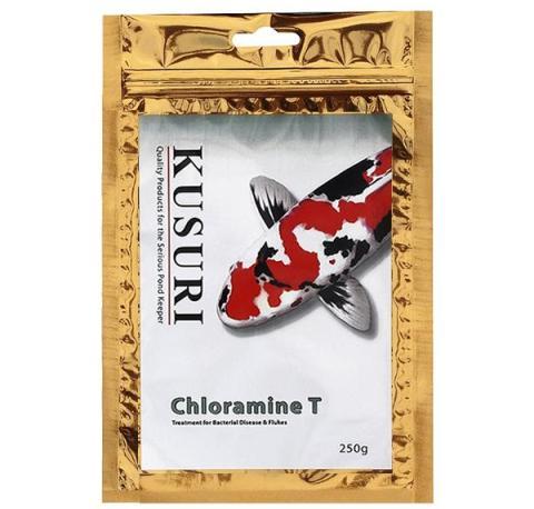 Kusuri Chloramine T 250g