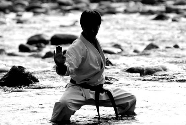 Karate [空手]