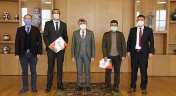 DPÜSEM İle DPÜ İLTEM arasında iş birliği anlaşması